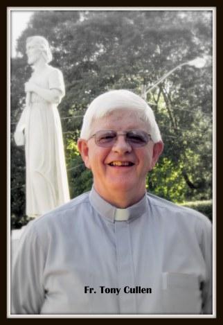 Fr. Tony Cullen