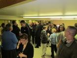 Fantastic turnout!