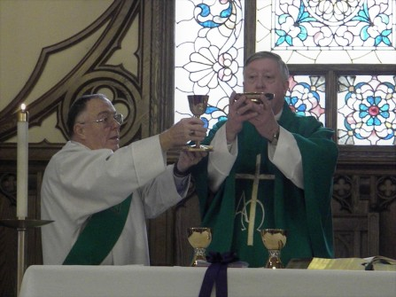 Bishop's Visit 2