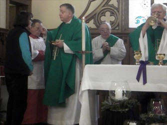 Bishop's Visit 3