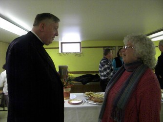 Bishop's Visit 8