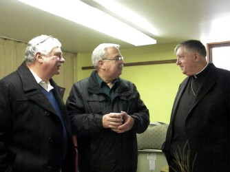Bishop's Visit 9