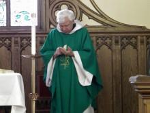 Fr. Lunney